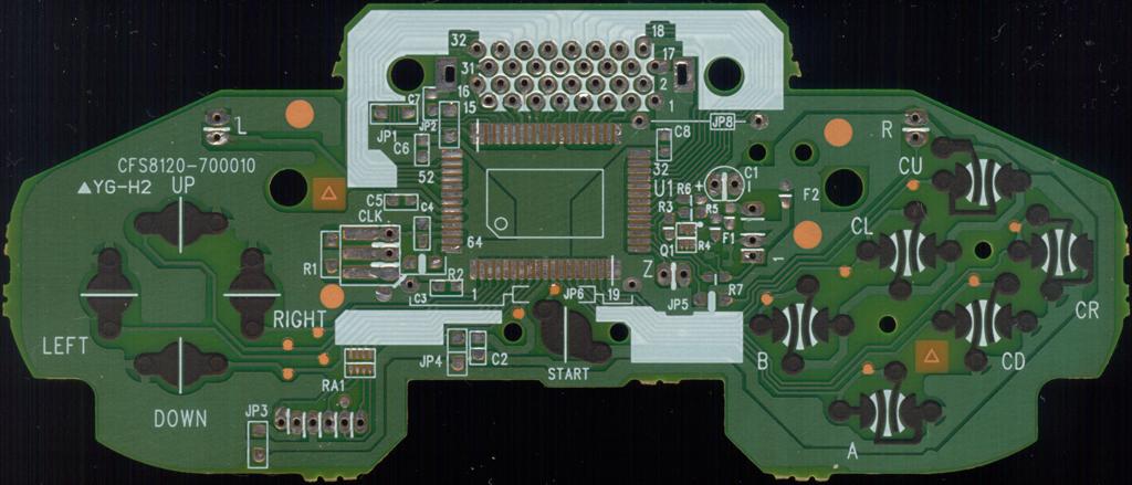 N64 Wiring Diagram - Wiring Diagram Local on